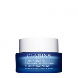 Clarins Multi-Active Youth Recovery Night Cream Dry Skin 50ml
