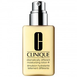 CLINIQUE Dramatically Different Moisturizing Lotion With Pump 125ml (3 Step Daily Care)