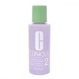 CLINIQUE Clarifying Lotion Twice A Day Exfoliator 2 60ml