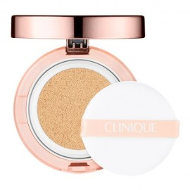 CLINIQUE Moisture Surge Hydrating Cushion Compact SPF33 (62 Rose Beige) 12gr