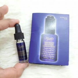 KIEHL'S Midnight Recovery Concentrate 4ml