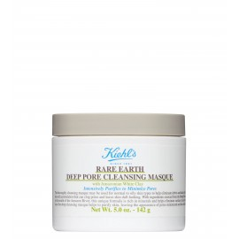 KIEHL'S RARE EARTH PORE CLEANSING MASQUE 142gr