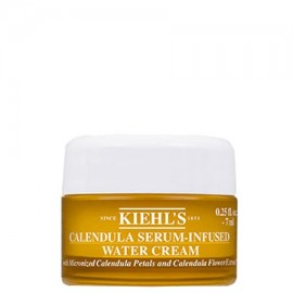 KIEHL'S Calendula Serum-Infused Water Cream 7ml