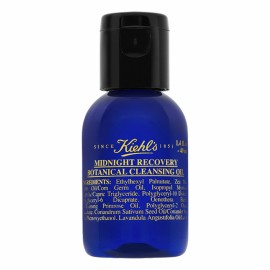 KIEHL'S Midnight Recovery Botanical Cleansing Oil 40ml