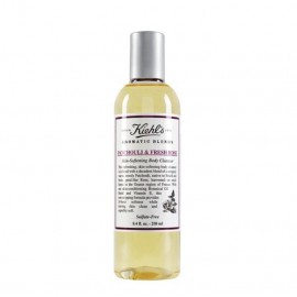 KIEHL'S Patchouli & Fresh Rose Liquid Body Cleanser 250ml