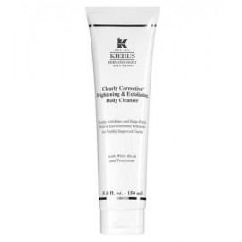 KIEHL'S Clearly Corrective Brightening & Exfoliating Daily Cleanser 150ml