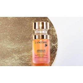 LANCOME Absolue Rose Drop Concentrate 15ml