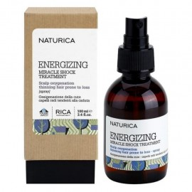 NATURICA ENERGIZING MIRACLE TREATMENT SERUM SPRAY 100ml