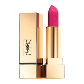 ROUGE PUR COUTURE LIPSTICK #49 ROSE TROPICAL