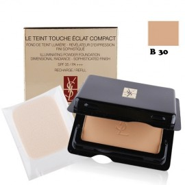 YSL Le Teint Touche Eclat Compact Refill #B30