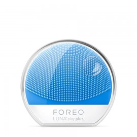 FOREA Luna Play Plus (Cleansing Massager) Blue