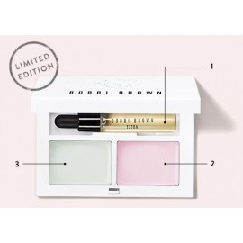 BOBBI BROWN Extra Glow Skin Care Palette