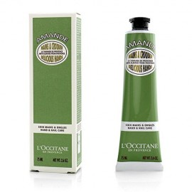 L'OCCITANE ALMOND DELICIOUS HANDS 75ml