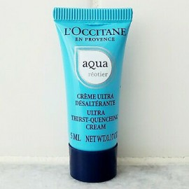 L'OCCITANE Aqua Reotier Gel Ultra 5ml