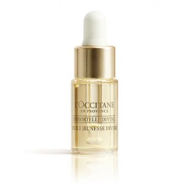L'OCCITANE Immortelle Devine Youth Oil 4ml