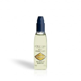 L'OCCITANE Immortelle Oil Make Up Remover 30ml