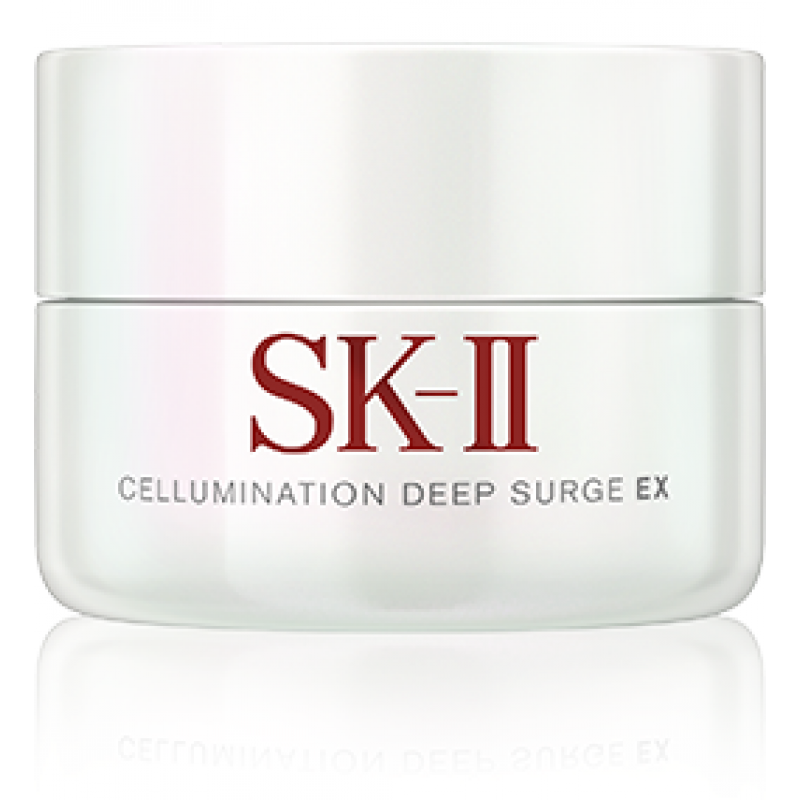 SK-II CELLUMINATION DEEP SURGE EX 50gr