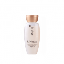 Sulwhasoo Concentrated Ginseng Renewing Water 15ml
