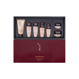 Sulwhasoo TIME TREASURE LUXURY KIT (7 ITEMS)