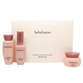 Sulwhasoo Bloomstay Vitalizing Set (3 Items)